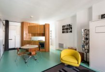 Studio Apartment With Kitchen 12 great small kitchen designs - living in a shoebox