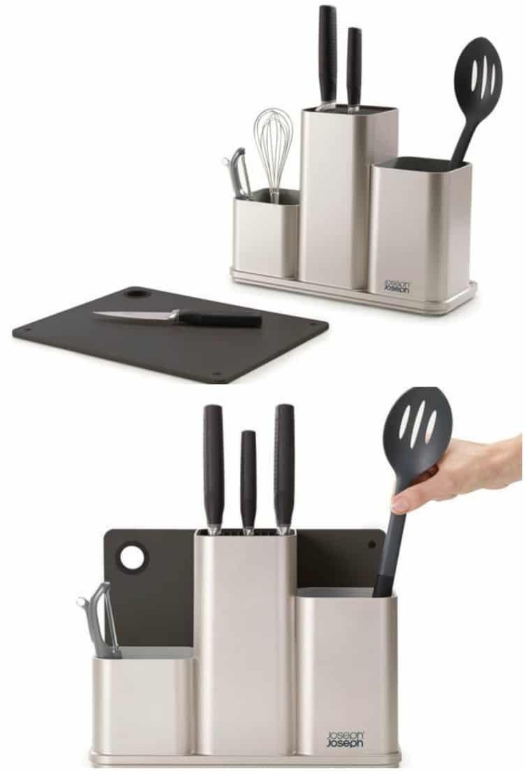 Joseph Joseph launches new range of space-saving kitchenware ...