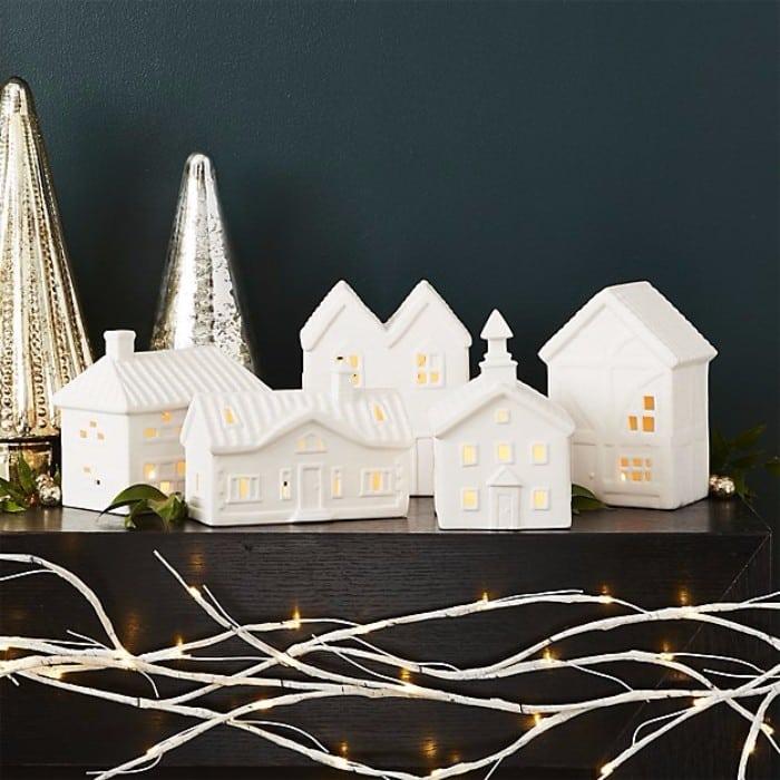 20 Beautiful Christmas Decor Ideas Living In A Shoebox