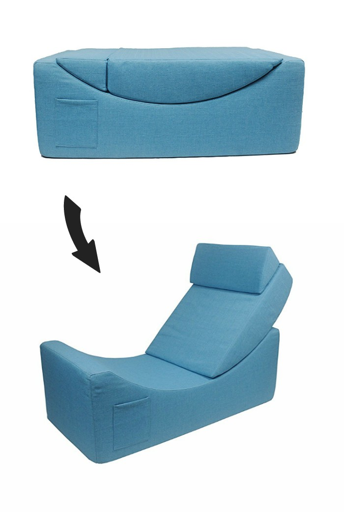 Convertible Furniture: 10 Ingenious Solutions For Small