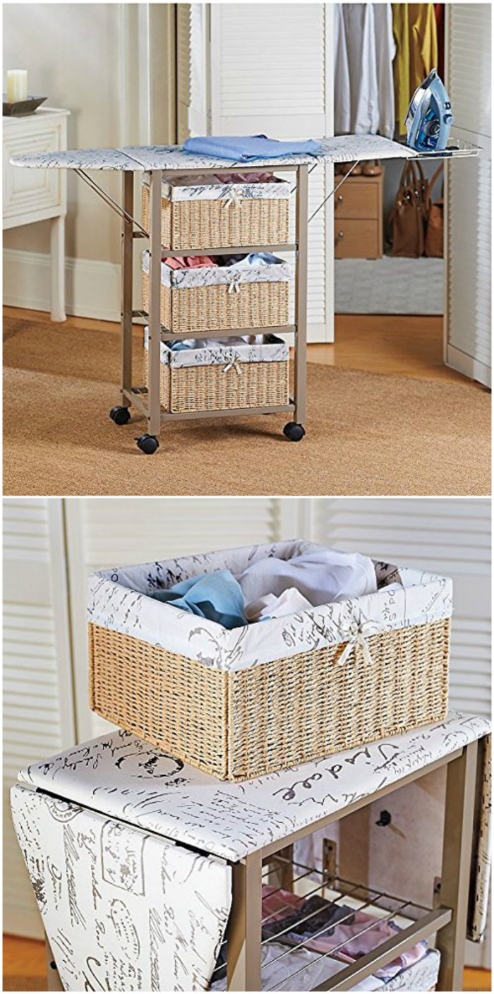 Small Space Convertible Furniture: Convertible Furniture: 10 Ingenious Solutions For Small