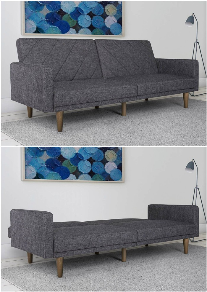 12 Cheap And Stylish Sofa Beds All Under 400 Living In