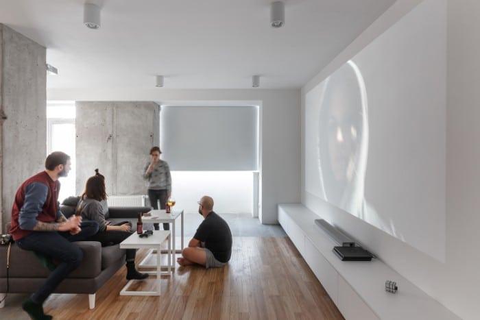 me 1 - This 45m2 apartment is a multi-purpose masterpiece
