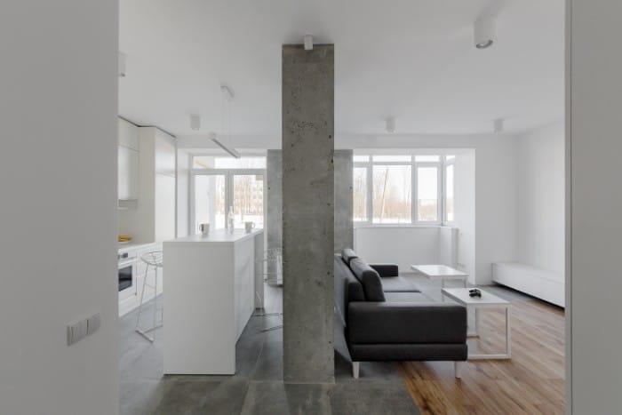 me5 - This 45m2 apartment is a multi-purpose masterpiece