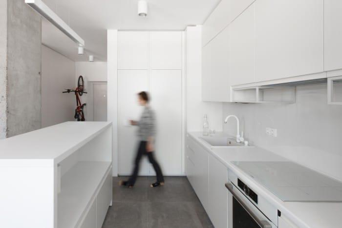 me6 - This 45m2 apartment is a multi-purpose masterpiece