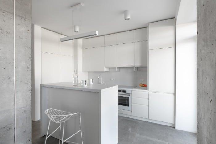 me7 - This 45m2 apartment is a multi-purpose masterpiece