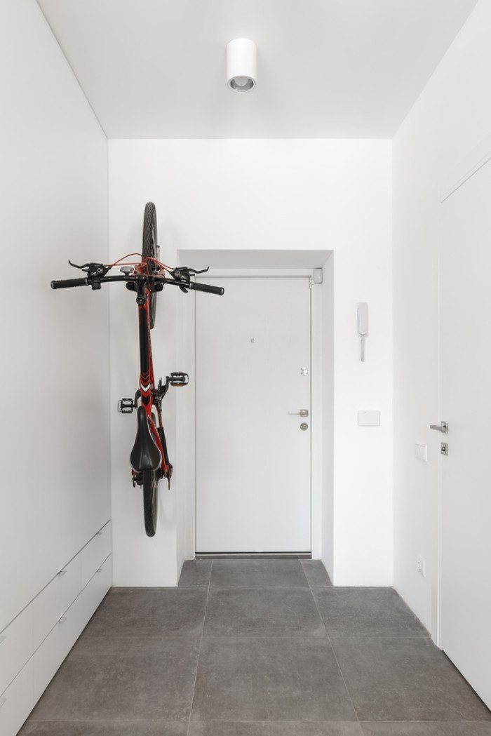 me9 - This 45m2 apartment is a multi-purpose masterpiece