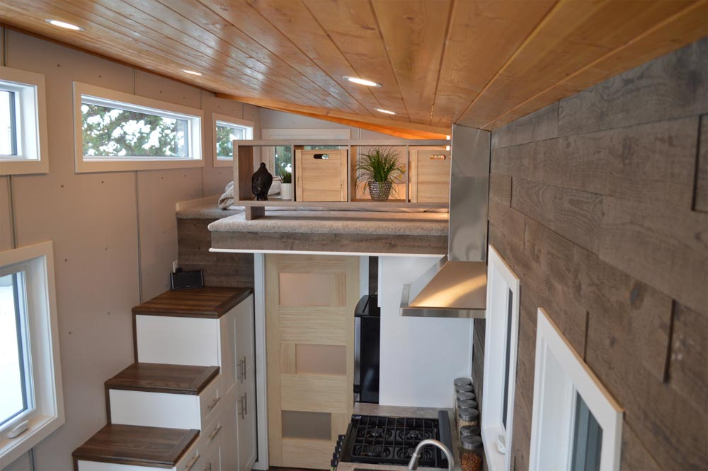 Tips To Make Your Tiny House Feel Big Living In A Shoebox