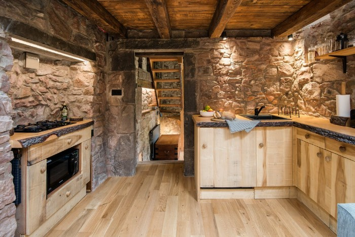 Dovecot cottage 3 - Once home for hundreds of pigeons, the Dovecot Cottage is now a charming holiday abode