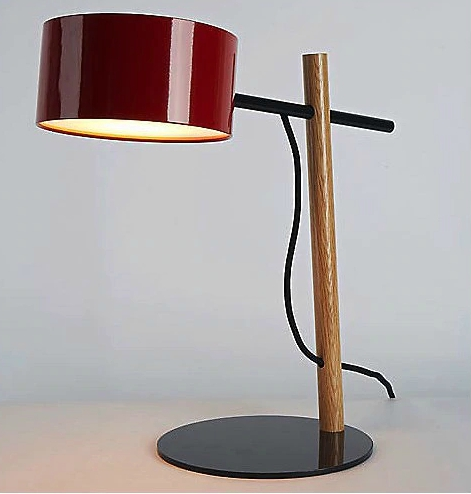 18 Stylish Desk Lamps That Will Brighten Your Home Office