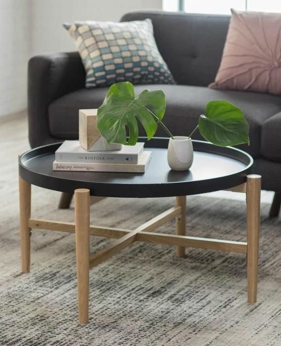 Belham Coffee Table