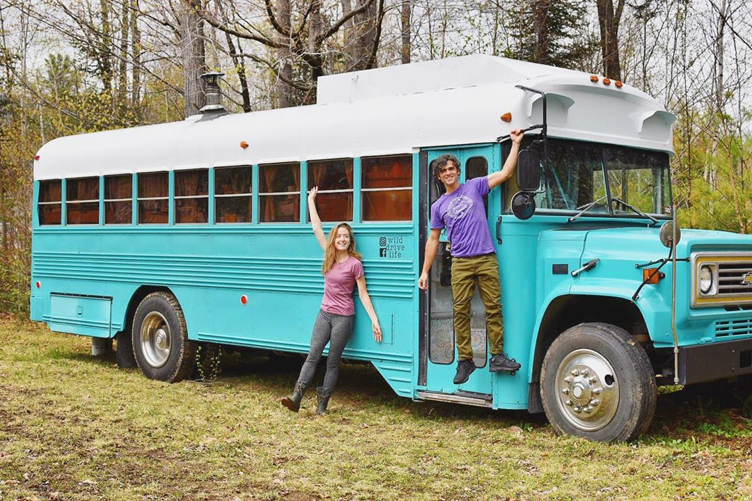 59211601 445905179311147 8541797685173474696 n - Retired prison bus was converted to gorgeous off-grid home