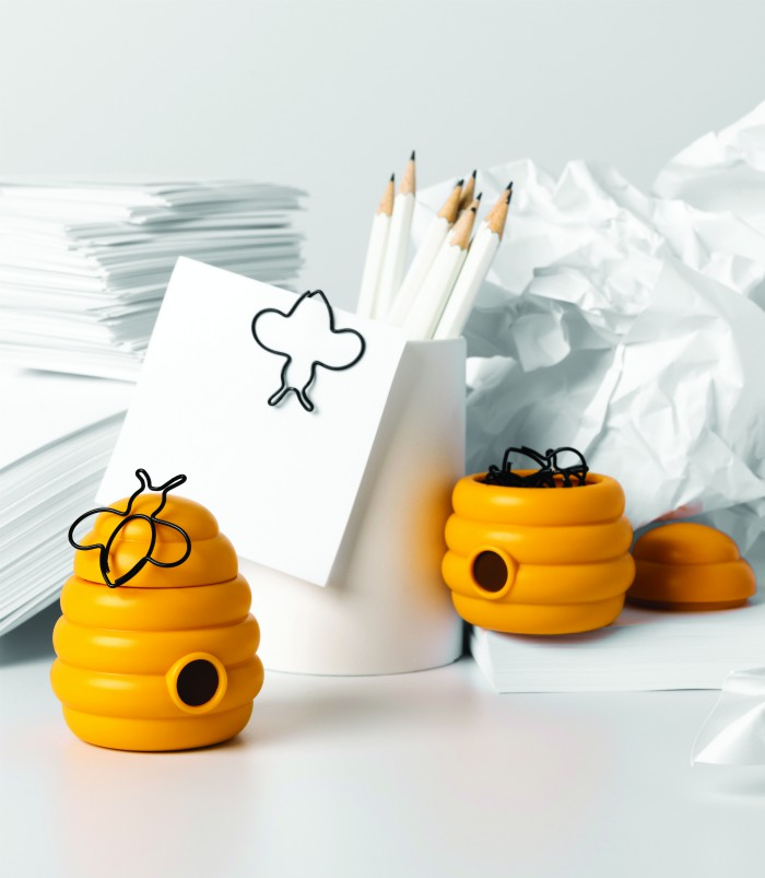 busy bees - Ototo Design puts the fun in functional with their new products
