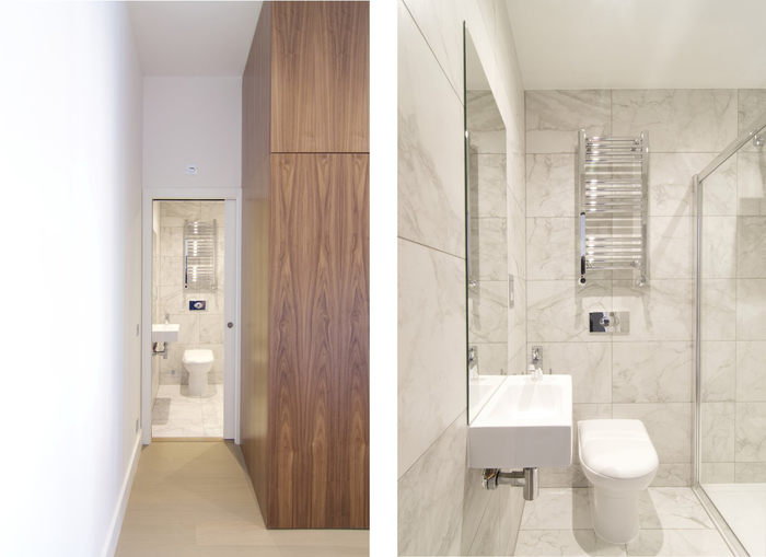 micro apartment blicboc 15 - London micro-apartments boast ingenious space-saving solutions