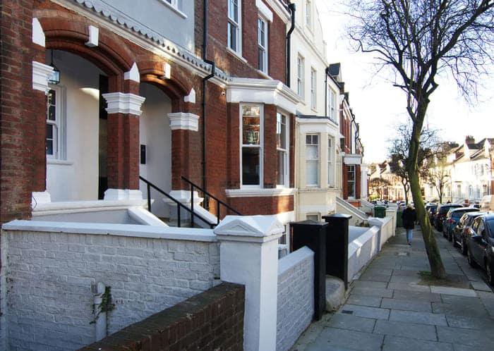 micro apartment blicboc 4 - London micro-apartments boast ingenious space-saving solutions