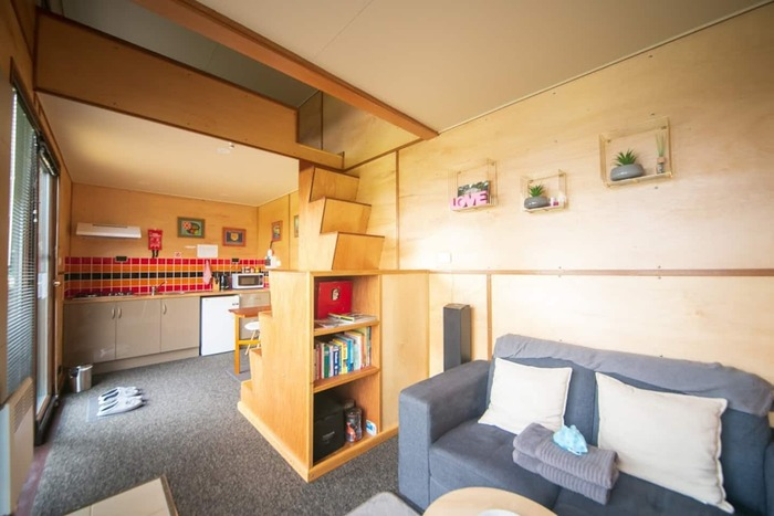 the good place 3 - These 10 Airbnb tiny houses let you experience compact living in style