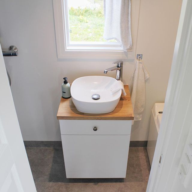 mikrohus tiny house 2 - Norwegian tiny house a bright and airy Scandi-style haven