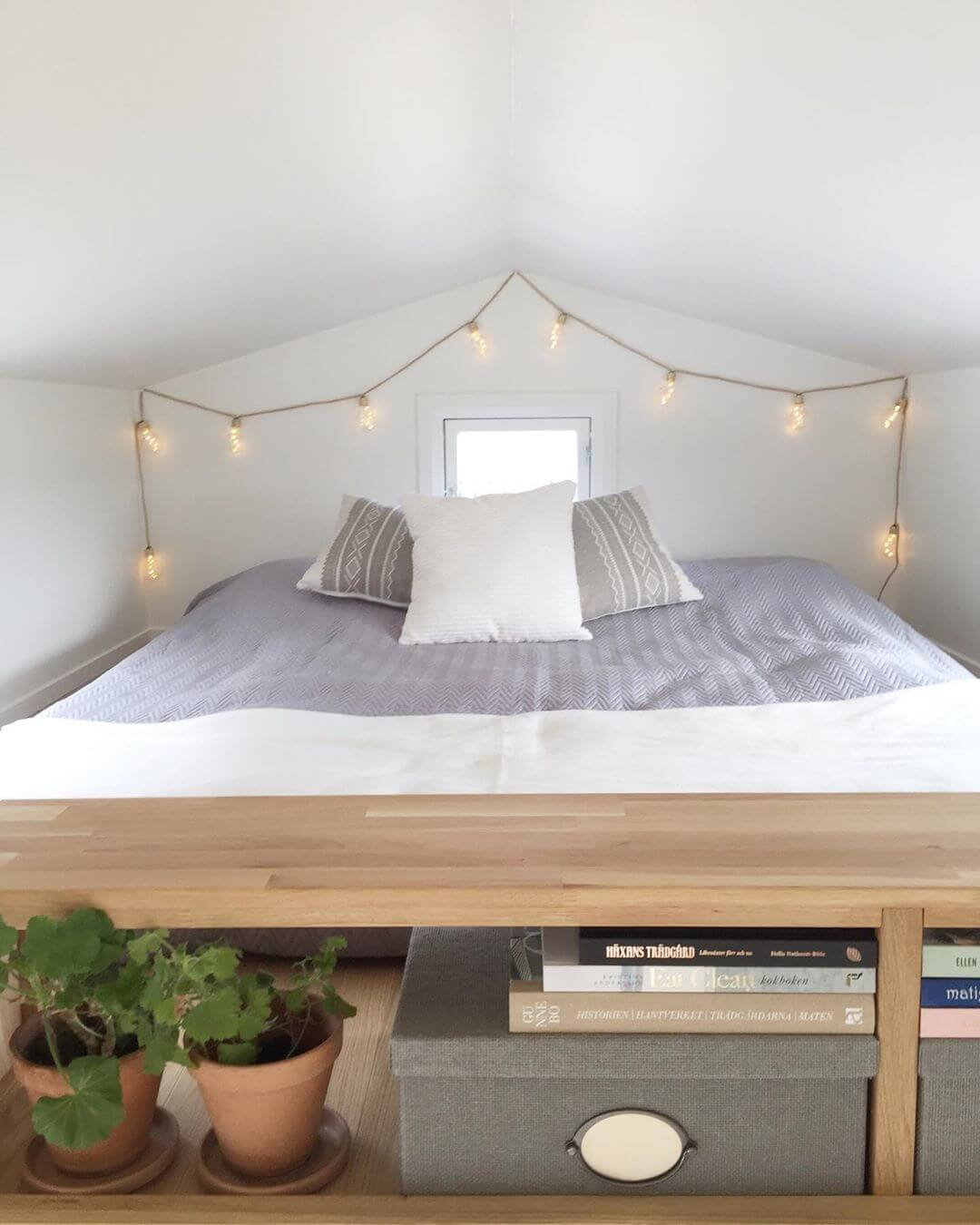 tiny house loft - Norwegian tiny house a bright and airy Scandi-style haven