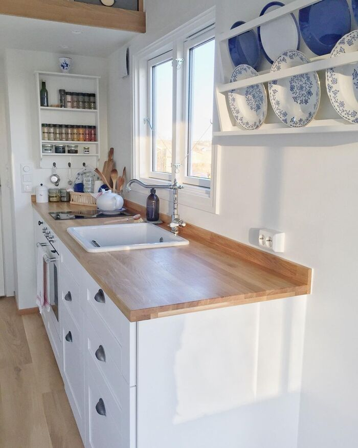 tiny house norway mikrohus 1 - Norwegian tiny house a bright and airy Scandi-style haven