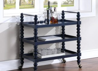 Addison 3 shelf Multi use Cart by Greyson Living 1 324x235 - Eight brilliant gift ideas for Valentine's day