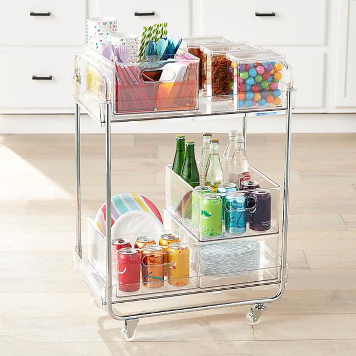 SU 20 THE Cart RGB - Add gorgeous storage to your home with these 25 rolling carts