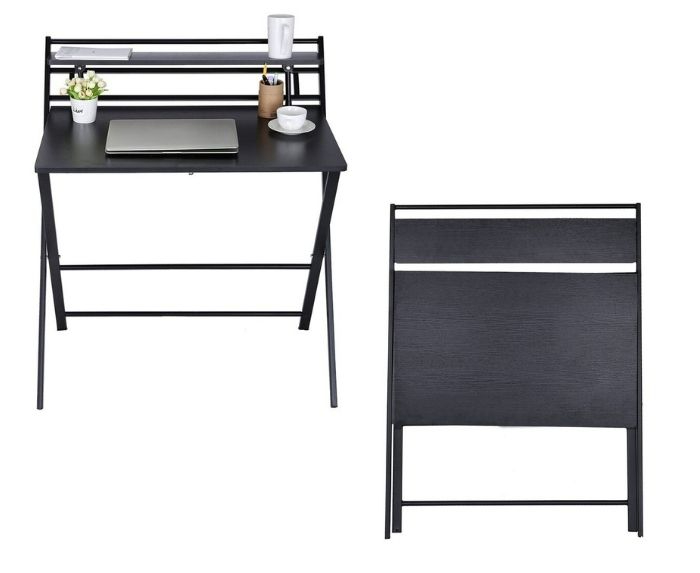 desk 8 1 - 25 gorgeous desks for your small space