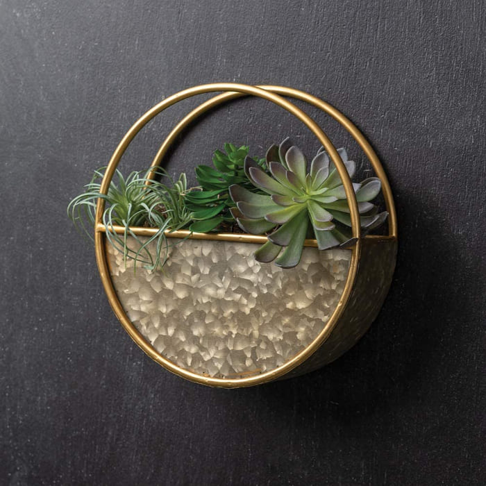 planter 11 - Give your favorite plant a fabulous makeover with one of these 25 planters