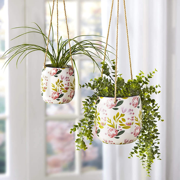 planter 13 - Give your favorite plant a fabulous makeover with one of these 25 planters