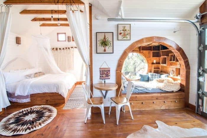 tree house honeytree farm 2 - Five magical treehouse getaways
