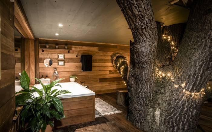 tree house 3 - Five magical treehouse getaways