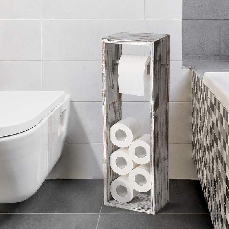 bath organization 1 1 - 30 brilliant organizing ideas for your small bathroom 2021