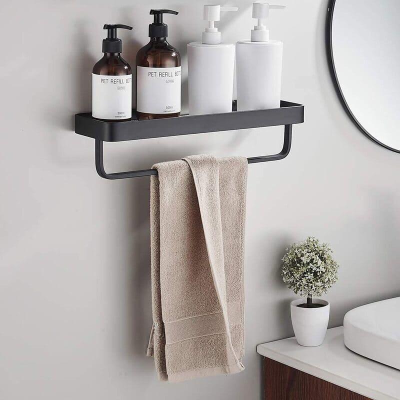 bath organization 10 - 30 brilliant organizing ideas for your small bathroom 2021