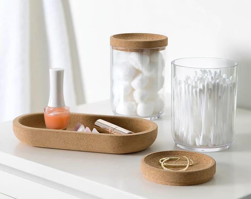 bath organization 16 - 30 brilliant organizing ideas for your small bathroom 2021