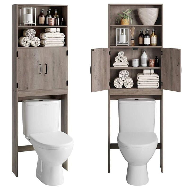 bath organization 20 - 30 brilliant organizing ideas for your small bathroom 2021