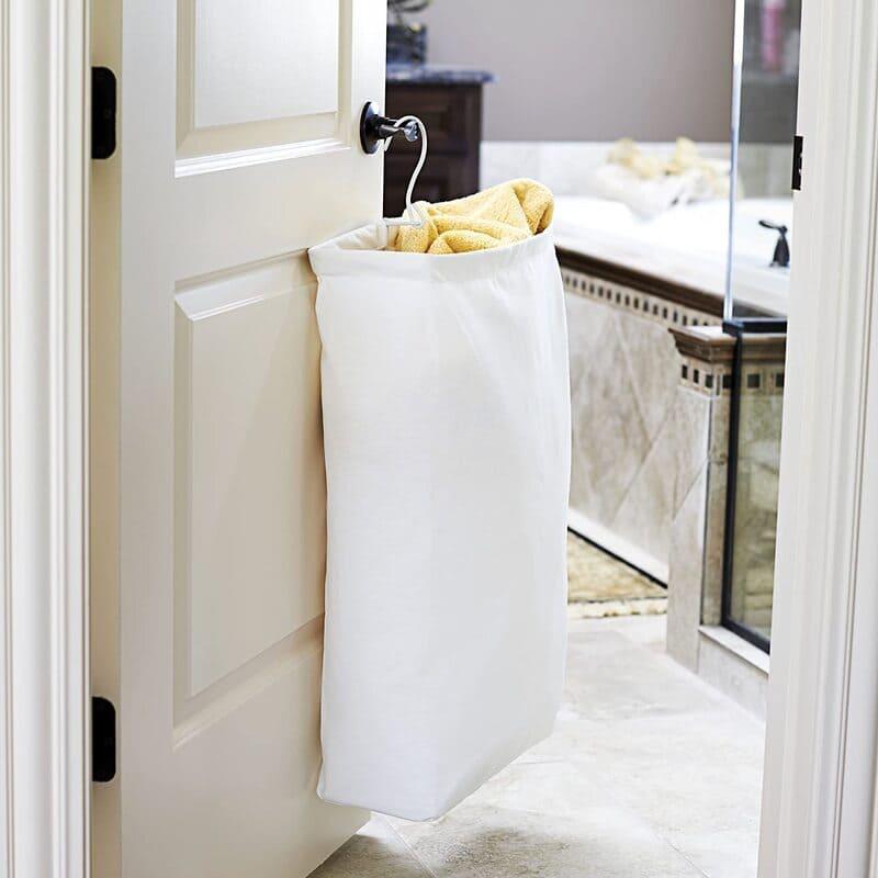 bath organization 6 - 30 brilliant organizing ideas for your small bathroom 2021