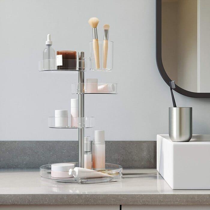 bathroom organizing 14 - 30 brilliant organizing ideas for your small bathroom 2021
