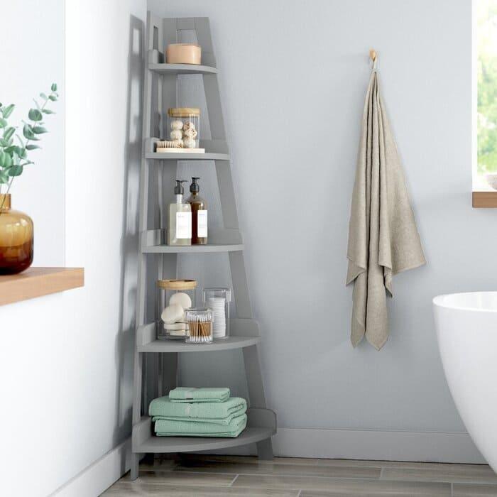 bathroom organizing 15 - 30 brilliant organizing ideas for your small bathroom 2021