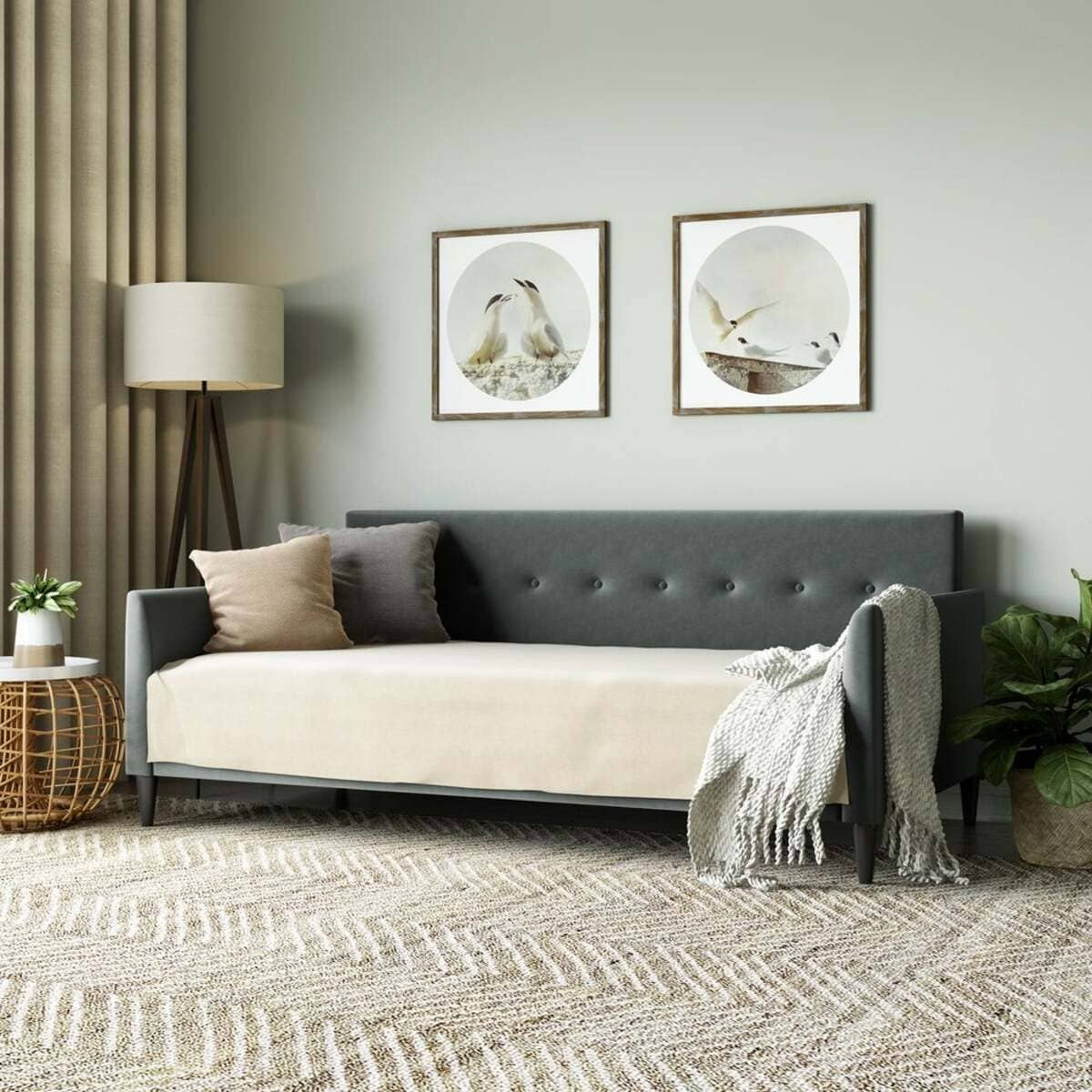 daybed 12 - 20 delightful daybeds that easily convert into comfortable beds