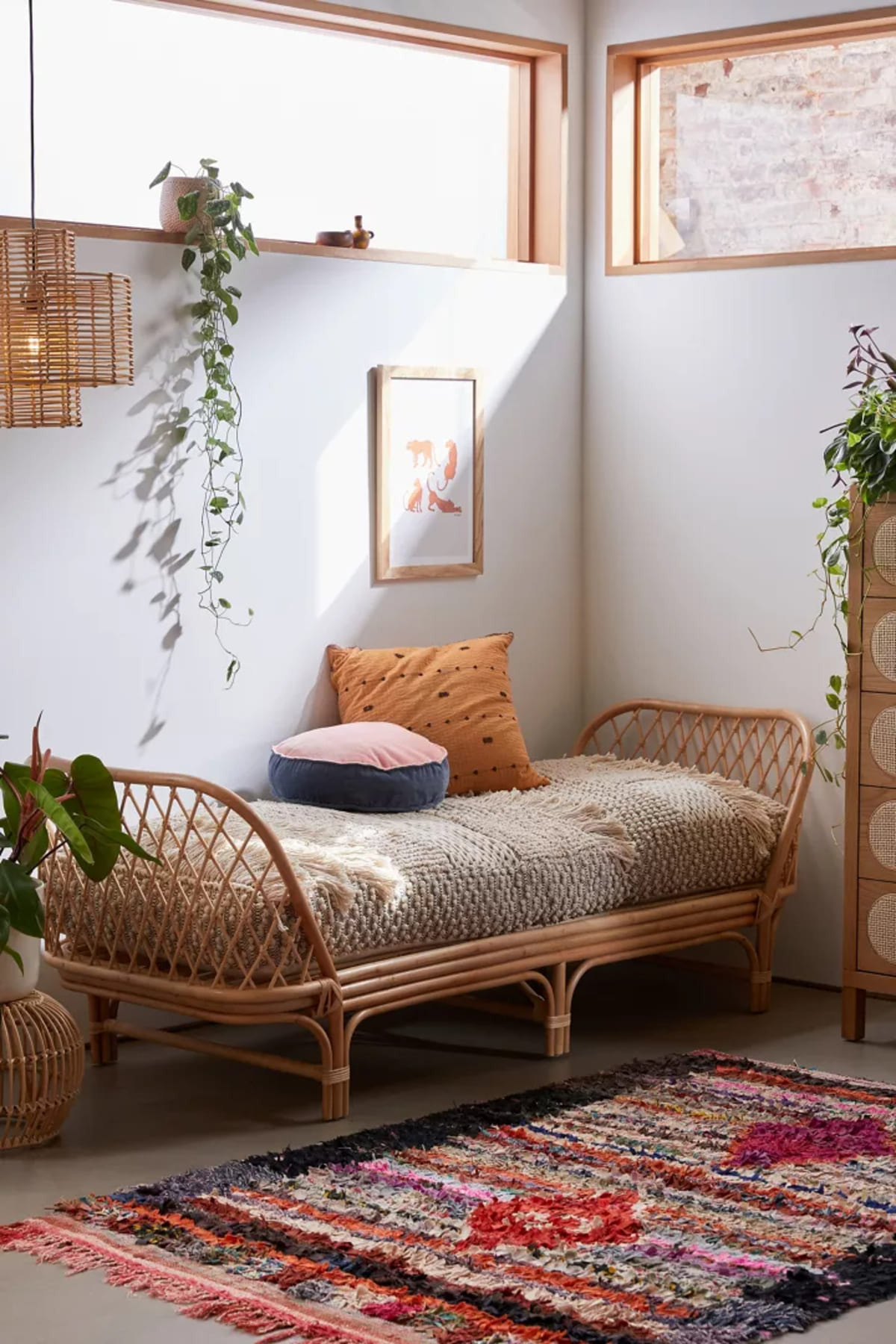 daybed 8 - 20 delightful daybeds that easily convert into comfortable beds