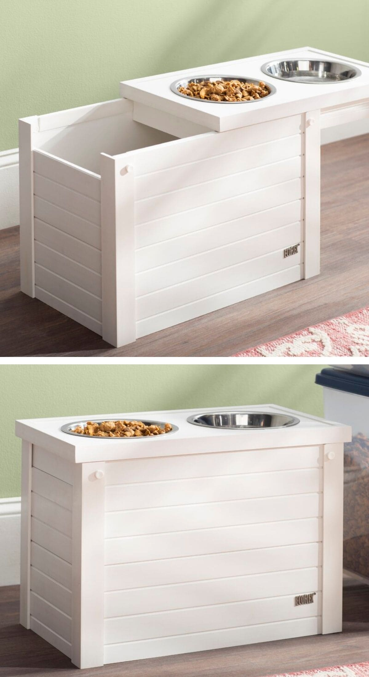pet furniture 15 - 18 amazing pet furniture ideas that are perfect solutions for small spaces