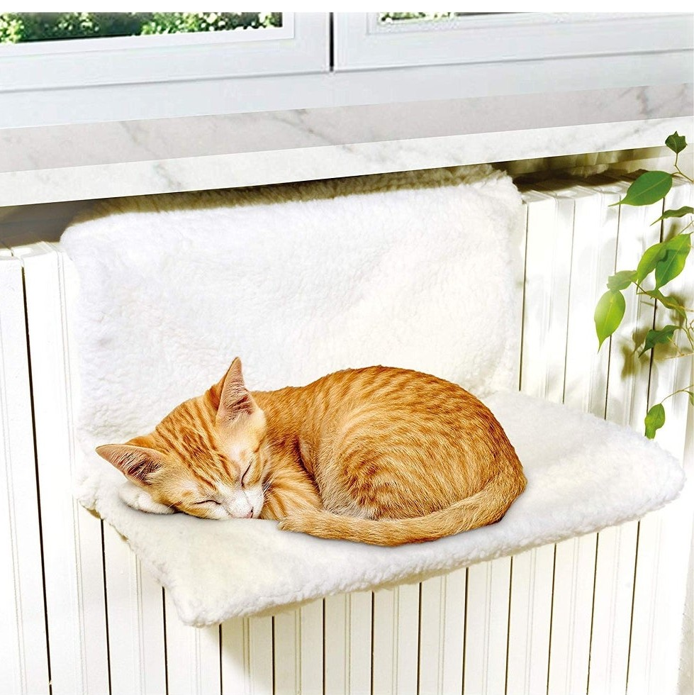 pet furniture 17 1 - 18 amazing pet furniture ideas that are perfect solutions for small spaces