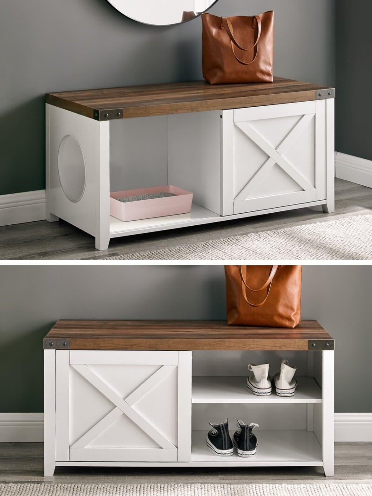 pet furniture 18 - 18 amazing pet furniture ideas that are perfect solutions for small spaces