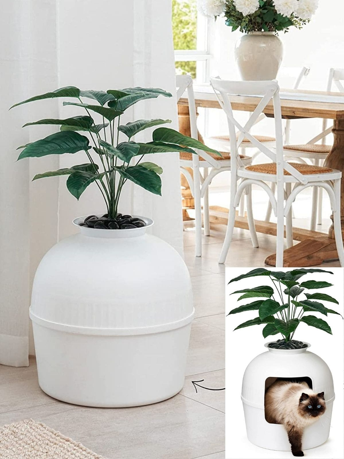 pet furniture 19 - 18 amazing pet furniture ideas that are perfect solutions for small spaces