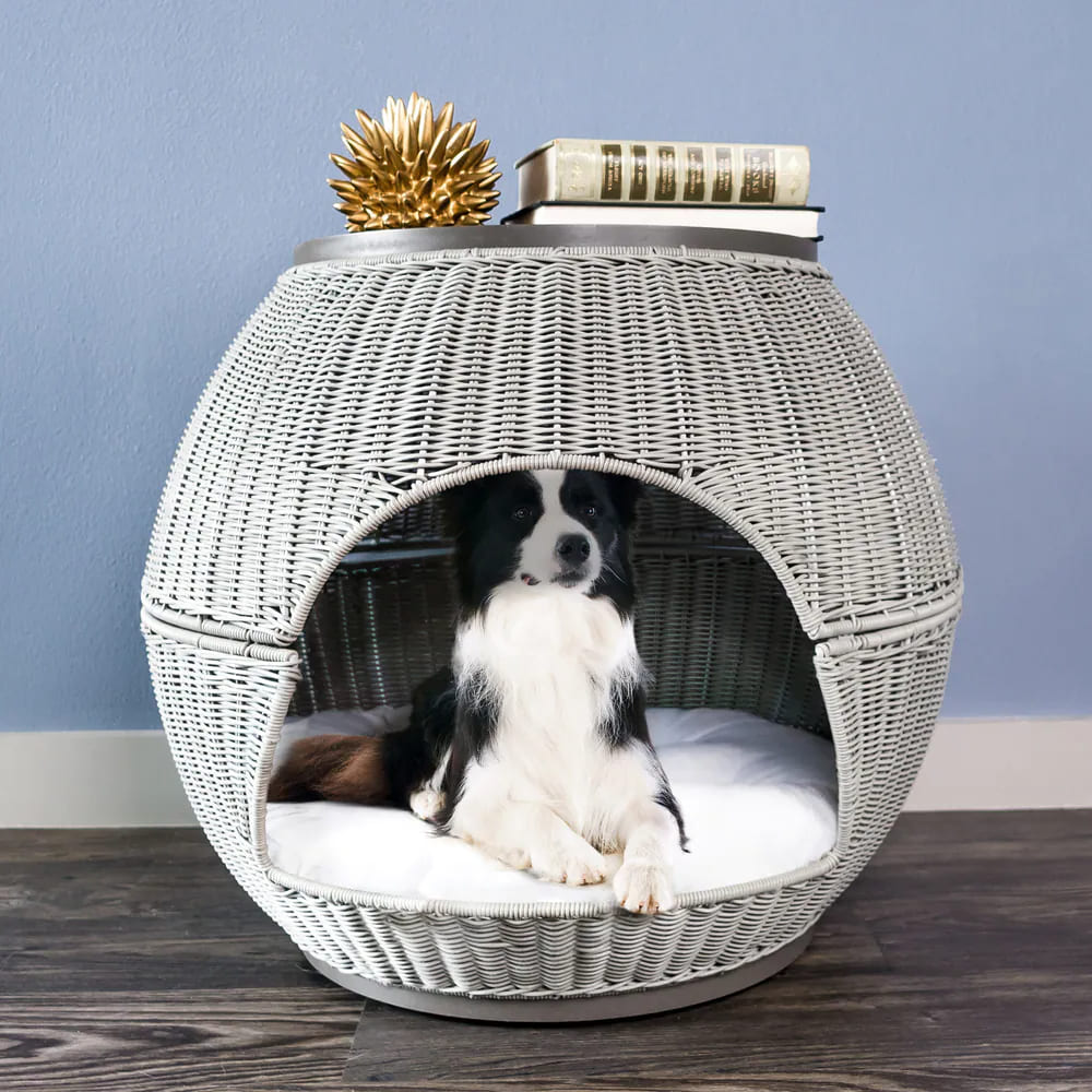 pet furniture 20 - 18 amazing pet furniture ideas that are perfect solutions for small spaces