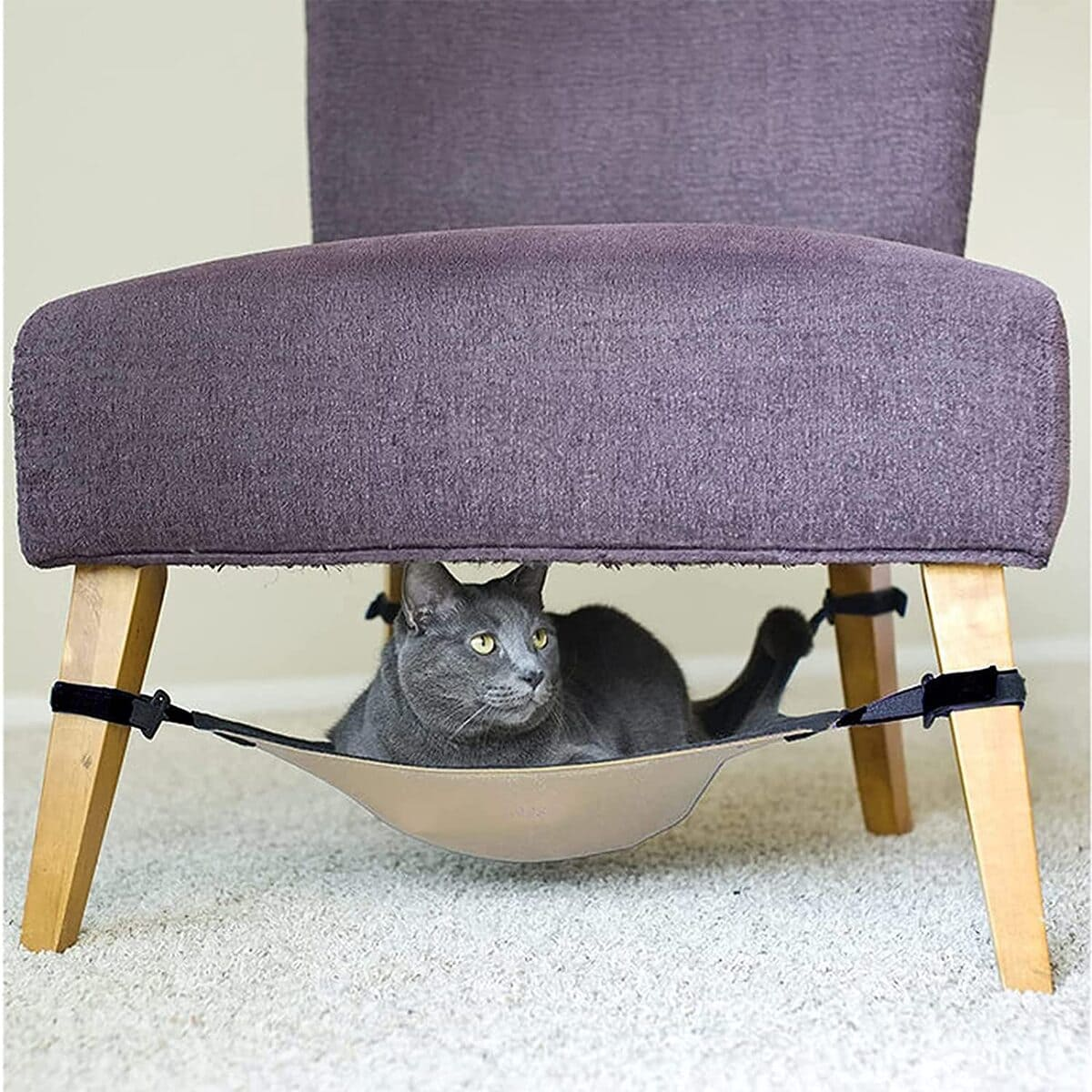 pet furniture 5 - 18 amazing pet furniture ideas that are perfect solutions for small spaces