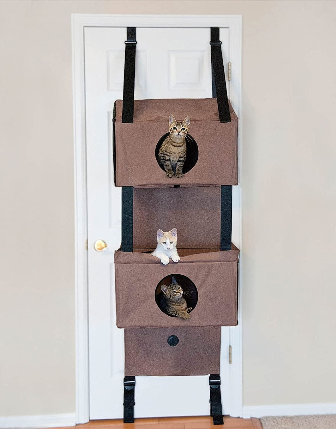 pet furniture 7 - 18 amazing pet furniture ideas that are perfect solutions for small spaces