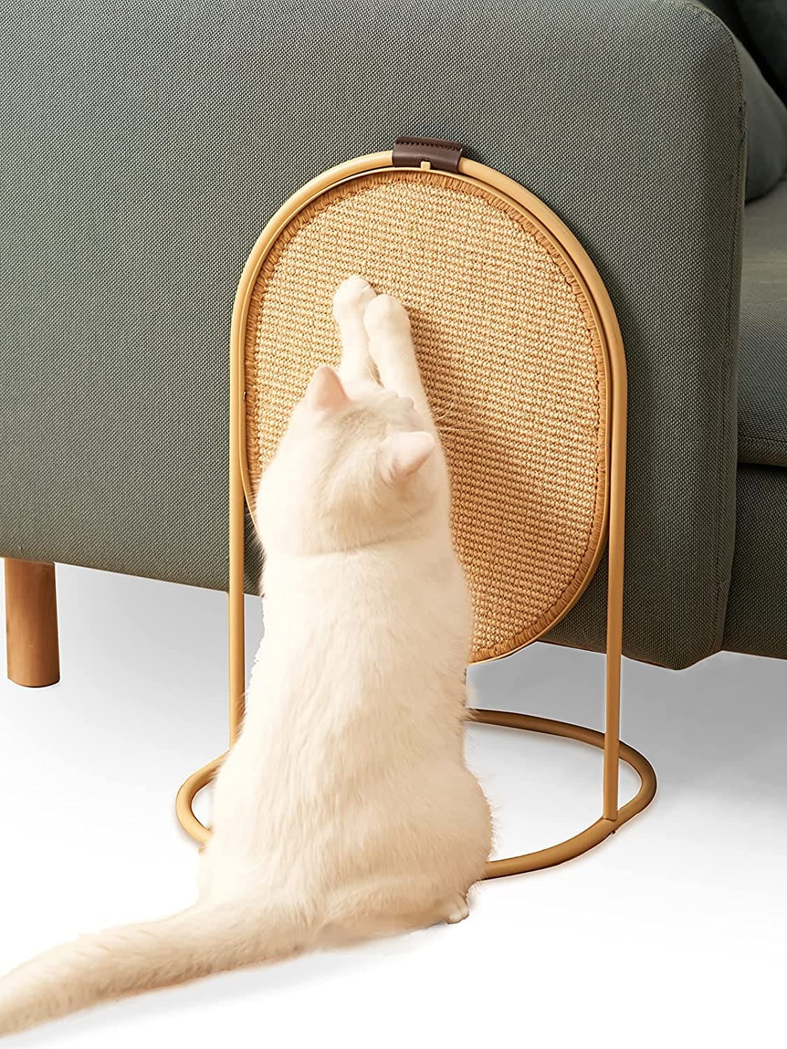 pet furniture 8 - 18 amazing pet furniture ideas that are perfect solutions for small spaces
