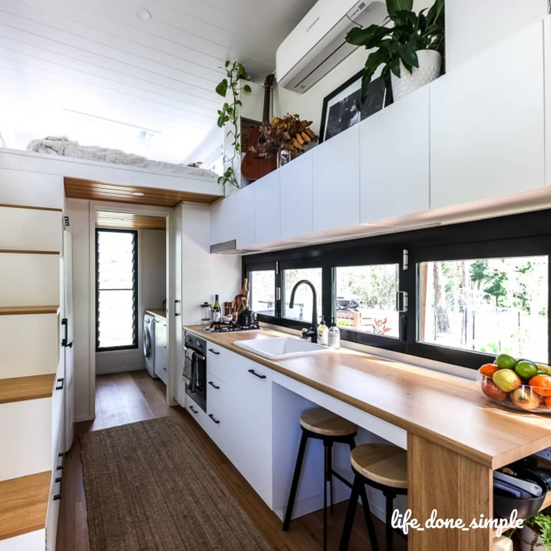 rr - Tiny house led to a simpler life for family of four